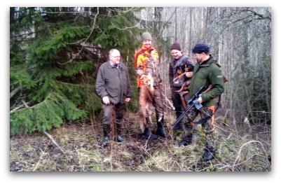Naturgrytprov-Sverige-Klokkarsteinens Just Tough Enough. Desember 2013.På bilde: Dommar Hans Hjort-Eivind Lurås -Martin Hallèn og Jan inge.